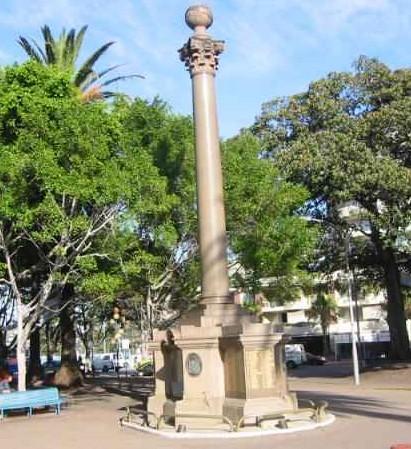 Manly War Memorial