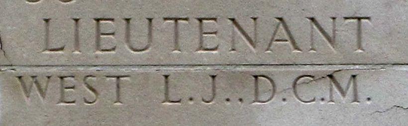 Villers-Bretonneux War Memorial, France