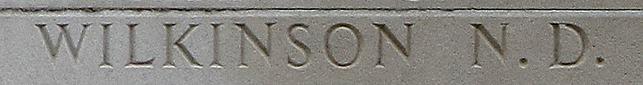 Villers Bretonneux Cemetery