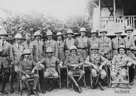 Rabaul Garrison