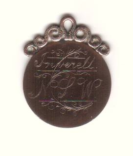 Inverell Recruitment Medal