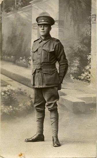Bertram Lawrence Watson