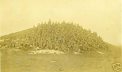 C Company 35th Battalion AIF