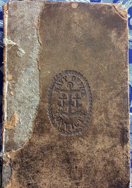 Convict Bible