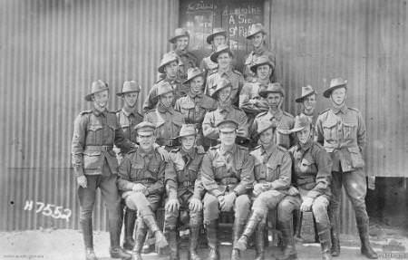 9th Australian Field Ambulance