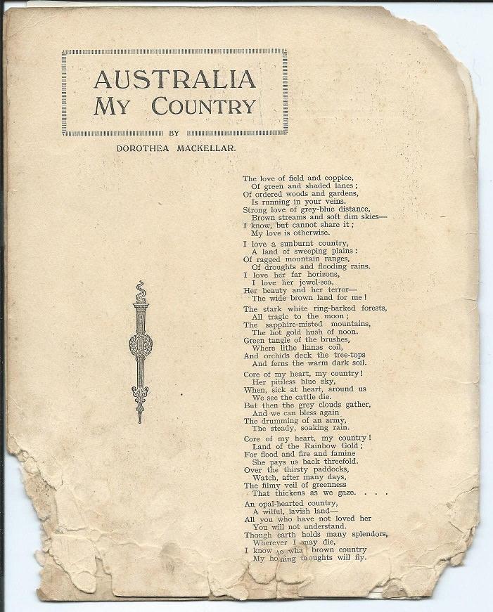 Australian Natives Association