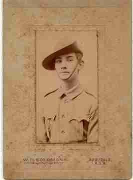 Phillip Edward Fieldhouse